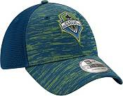 New Era Men's Seattle Sounders Classic 39Thirty On Field Stretch Fit Hat product image