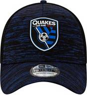 New Era Men's San Jose Earthquakes Classic 39Thirty On Field Stretch Fit Hat product image