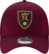 New Era Men's Real Salt Lake Classic 39Thirty On Field Stretch Fit Hat product image