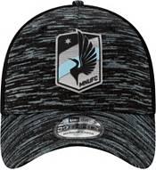 New Era Men's Minnesota United FC Classic 39Thirty On Field Stretch Fit Hat product image
