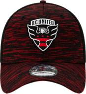 New Era Men's D.C. United Classic 39Thirty On Field Stretch Fit Hat product image