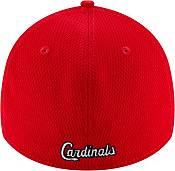 New Era Men's St. Louis Cardinals 39Thirty Red Batting Practice Stretch Fit Hat product image