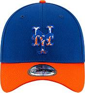 New Era Men's New York Mets 39Thirty Blue Batting Practice Stretch Fit Hat product image