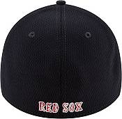 New Era Men's Boston Red Sox 39Thirty Navy Batting Practice Stretch Fit Hat product image