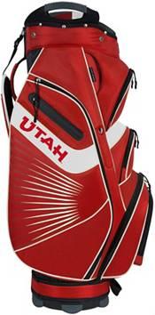 Team Effort The Bucket II Utah Utes Cooler Cart Bag product image