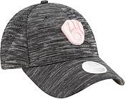 New Era Women's Milwaukee Brewers Gray 9Forty Tech League Adjustable Hat product image