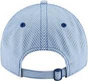 New Era Women's Chicago Cubs Blue Preppy 9Twenty Adjustable Hat product image