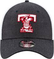 New Era Men's Toledo Mud Hens Dark Gray 39Thirty Heather Neo Stretch Fit Hat product image