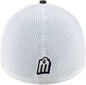 New Era Men's San Antonio Missions Dark Gray 39Thirty Heather Neo Stretch Fit Hat product image