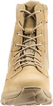 5.11 Tactical Men's Speed 3.0 Coyote Side Zip Tactical Boots product image