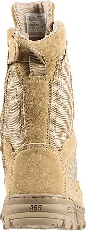 5.11 Tactical Men's EVO 8'' Desert Side Zip Tactical Boots product image
