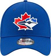 New Era Men's 2020 Spring Training Toronto Blue Jays Blue 39Thirty Stretch Fit Hat product image