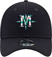 New Era Men's 2020 Spring Training Seattle Mariners Navy 39Thirty Stretch Fit Hat product image