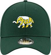 New Era Men's 2020 Spring Training Oakland Athletics Green 39Thirty Stretch Fit Hat product image