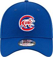 New Era Men's 2020 Spring Training Chicago Cubs Blue 39Thirty Stretch Fit Hat product image