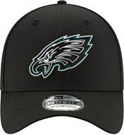 New Era Men's Philadelphia Eagles 2020 NFL Draft 39Thirty Stretch Fit Black Hat product image