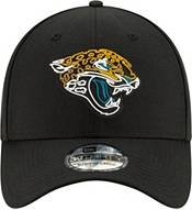 New Era Men's Jacksonville Jaguars 2020 NFL Draft 39Thirty Stretch Fit Black Hat product image