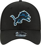 New Era 39Thirty Stretch Cap Draft 19 Detroit Lions