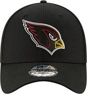 New Era Men's Arizona Cardinals 2020 NFL Draft 39Thirty Stretch Fit Black Hat product image