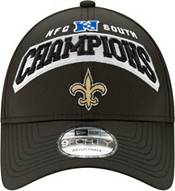 New Era Men's New Orleans Saints 2019 NFC South Division Champions 9Forty Adjustable Hat product image