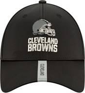 New Era Men's Cleveland Browns OTA 2020 9Forty Adjustable Hat product image