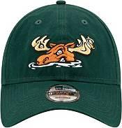 New Era Men's Missoula PaddleHeads Green 9Twenty Adjustable Hat product image