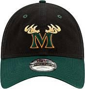 New Era Men's Missoula PaddleHeads Black 9Twenty Adjustable Hat product image