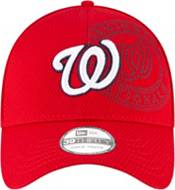 New Era Youth Washington Nationals 39Thirty Tonel Neo Stretch Fit Hat product image