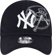 New Era Youth New York Yankees 39Thirty Tonel Neo Stretch Fit Hat product image