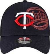 New Era Youth Minnesota Twins 39Thirty Tonel Neo Stretch Fit Hat product image