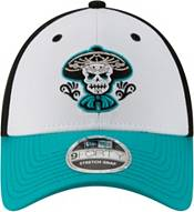 New Era Men's Albuquerque Isotopes Teal 2020 COPA 9Forty Adjustable Hat product image