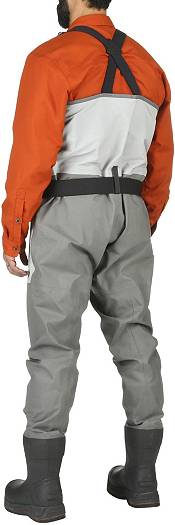 Simms G3 Guide Bootfoot Chest Waders – Felt Sole product image
