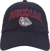 League-Legacy Men's Gonzaga Bulldogs Blue Relaxed Twill Adjustable Hat product image
