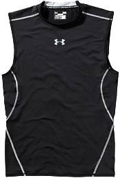 Under Armour Men's HeatGear Armour Sleeveless Shirt (Regular and Big & Tall) product image
