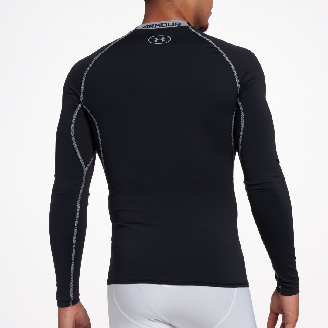 0e46b75b0 Under Armour Men's HeatGear Armour Long Sleeve Shirt. noImageFound.  Previous. 1. 2. 3
