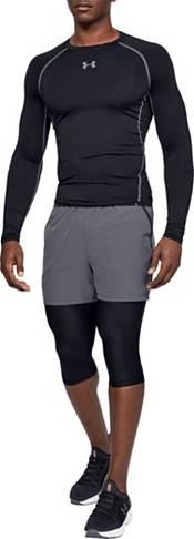 Under Armour Men's HeatGear Armour Long Sleeve Shirt product image
