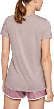 Under Armour Women's Twisted Tech V-Neck Shirt product image