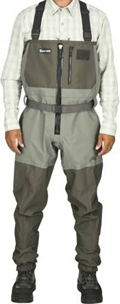 Simms Freestone Z Chest Waders product image