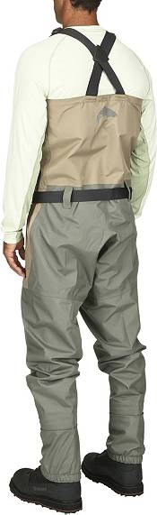 Simms Men's Tributary Breathable Chest Waders product image
