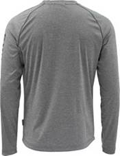 Simms Men's Lightweight Core Baselayer Shirt product image