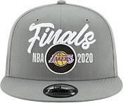 New Era Men's 2020 Western Conference Champions Los Angeles Lakers Locker Room 9Fifty Adjustable Hat product image