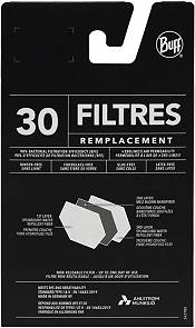 BUFF Adult Filter Replacement – 30 Pack product image