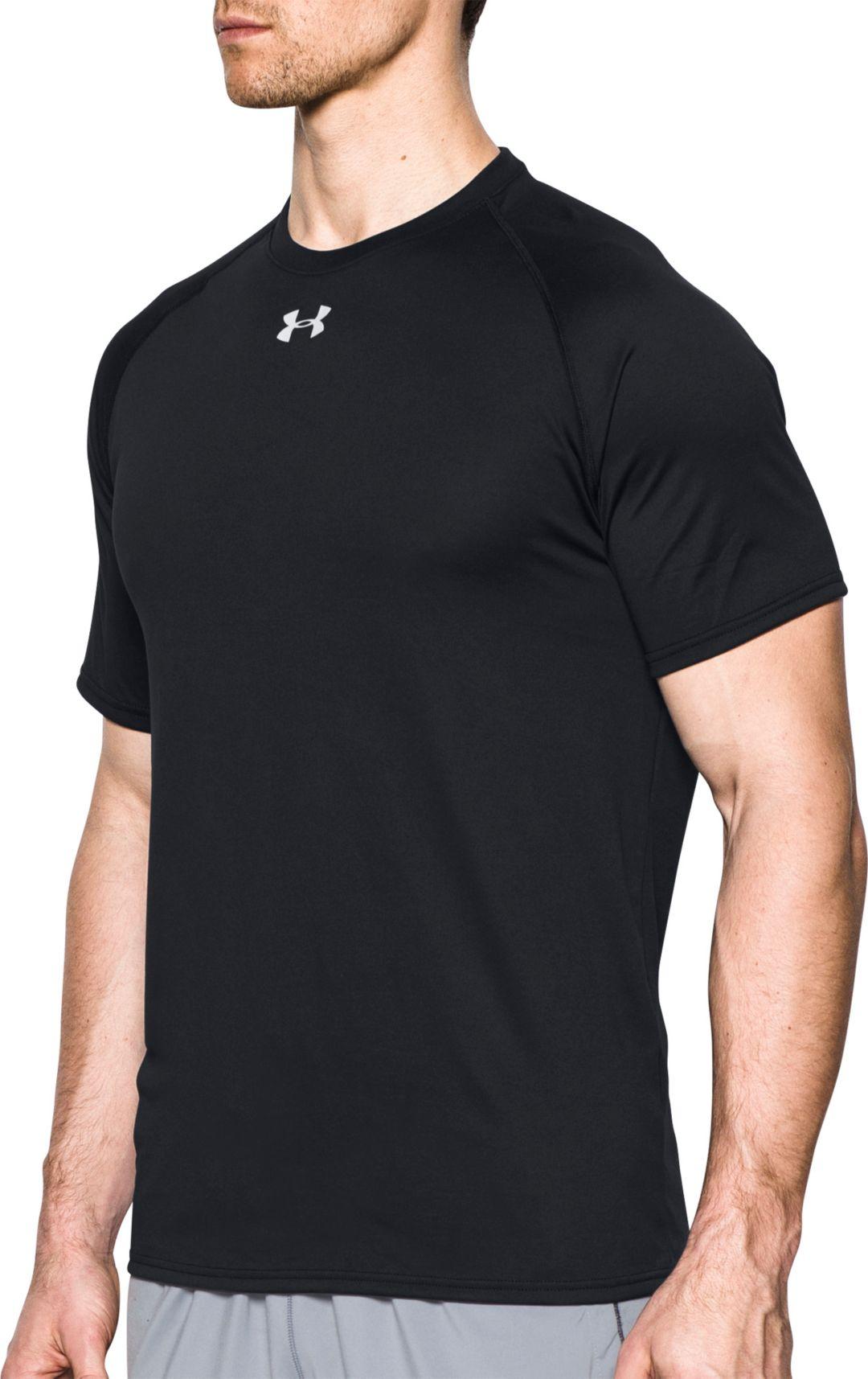 49f747cc Under Armour Men's Locker T-Shirt. noImageFound. Previous. 1. 2. 3