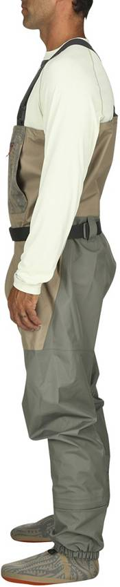 Simms Soul River Stockingfoot Chest Waders product image
