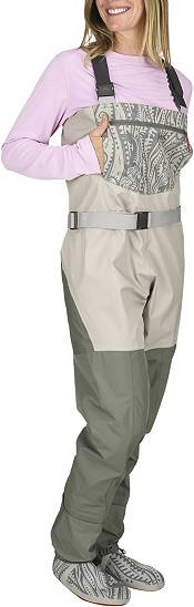 Simms Women's Soul River Stockingfoot Chest Waders product image