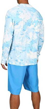 Simms Men's Solarflex Crewneck Shirt (Regular and Big & Tall) product image