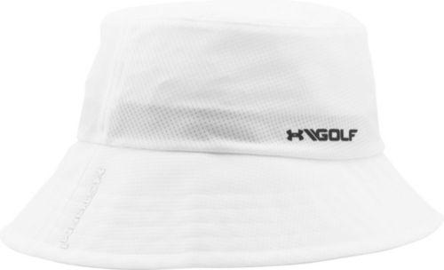 1ae451c5687 Under Armour Men s Bucket Golf Hat