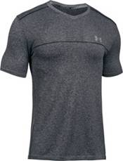 Under Armour Men's Seamless V-Neck Running T-Shirt product image