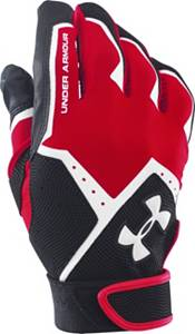 Under Armour Clean-Up T-Ball Batting Gloves product image