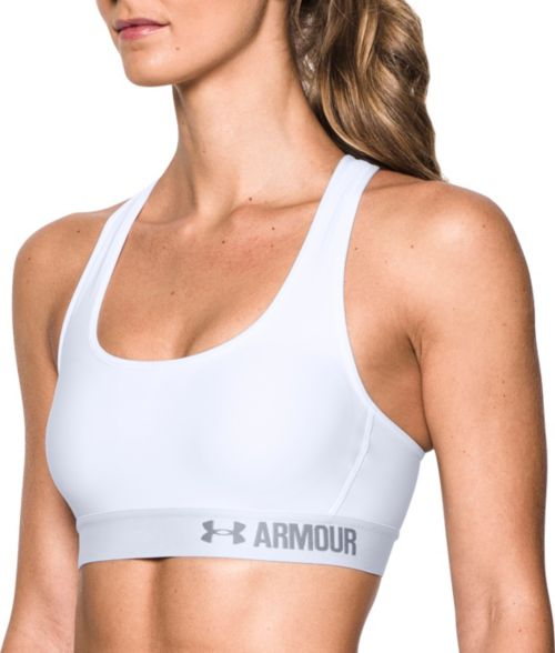 c1f6b4f2d2 Under Armour Women s Armour Crossback Sports Bra